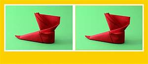 Papierservietten Falten Weihnachten : papierservietten falten figuren falten aus papierservietten faltanleitungen mit fotos ~ Watch28wear.com Haus und Dekorationen