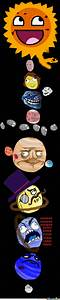 Solar System Memes. Best Collection of Funny Solar System ...