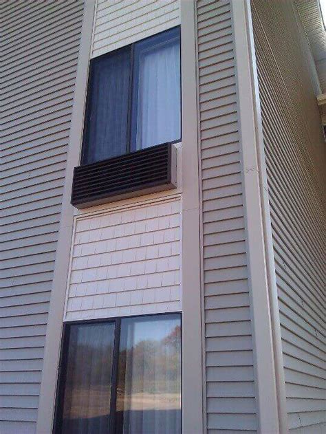 commercial siding installation hotel  antioch illinois