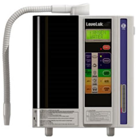 enagic kangen water leveluk sd501 filter