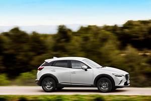 Essai Mazda Cx 3 Essence : essai mazda cx 3 essence l 39 argus ~ Gottalentnigeria.com Avis de Voitures