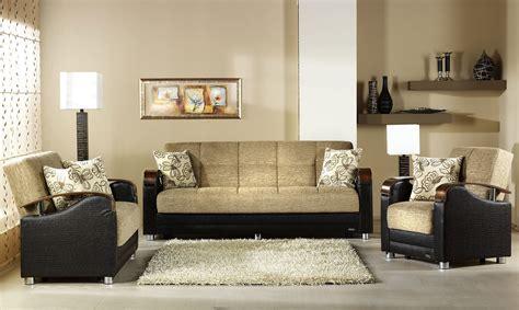 Brown Living Room Ls by Living Room Set Fulya Brown By Istikbal Furniture