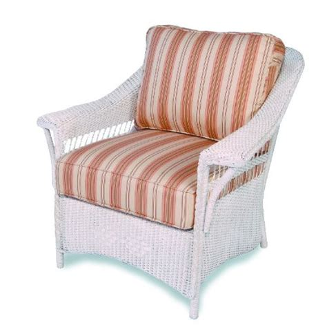 Zip Chairs Replacement Fabric by Lloyd Flanders Replacement Cushions Nantucket Zippered
