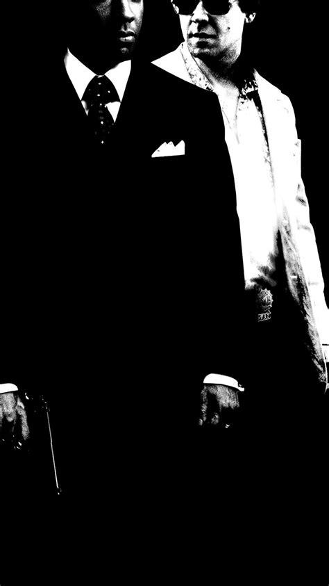 American Gangster (2007) Phone Wallpaper | Moviemania