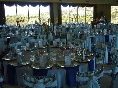 Silver Linen Chargers Chairs White Chair Ties Blue