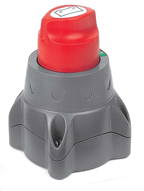 Bep Marine Easy Fit Battery Switch