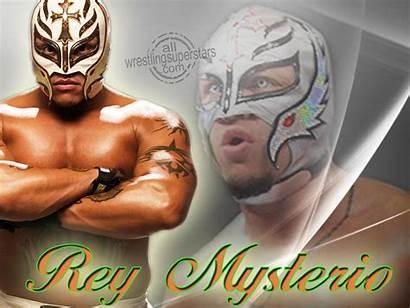 Rey Mysterio Wwe Wallpapers Jr Superstar Masks