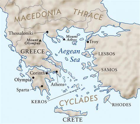 ancient greece troy map grosir baju surabaya