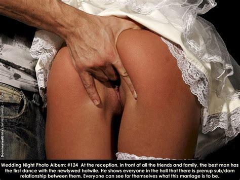 Gettingready Porn Pic From Cuckold Wedding Night Sex