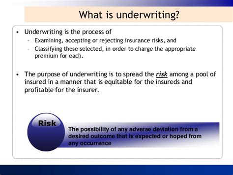 We did not find results for: Insurance underwriting