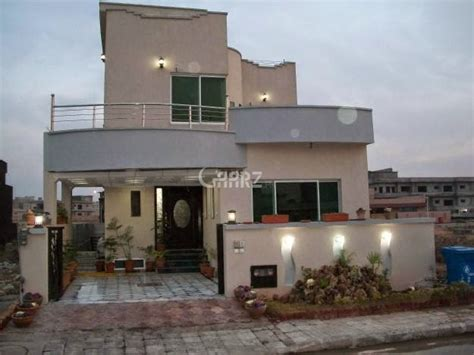 Home Pictures In Islamabad by 7 Marla House For Sale In Pakistan Town Islamabad Aarz Pk