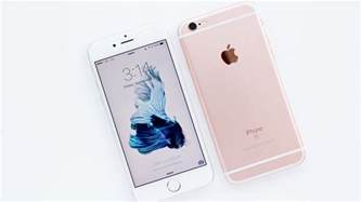 iphone 6s pictures iphone 6s review 3d touch will change how you use your