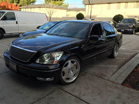 Lexus Ls430 Upgraded To Ls620 Engine Swap Depot