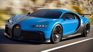 Bugatti didn't quote a top speed for this bespoke car, but we imagine it can't be too far off the mark from the chiron. 2021 Bugatti Chiron Super Sport 300 Specs Wallpaper