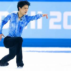 Yuzuru Hanyu Sets World Record in Figure Skating Short ...