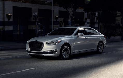 2018 Hyundai Genesis G90 Review, Design  Cars Sport News