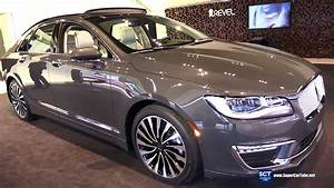 2017 Lincoln Mkz 3 0t Awd