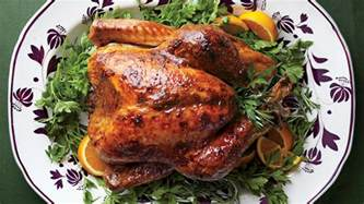 Outdoor Christmas Decorations Ideas Martha Stewart by 38 Terrific Thanksgiving Turkey Recipes Martha Stewart