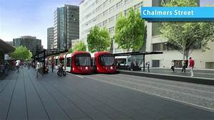 Sydney's Light Rail Future Designed by HASSELL - YouTube