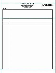 Samples blank invoice templates free and mistakes in for Free invoice template invoice copy