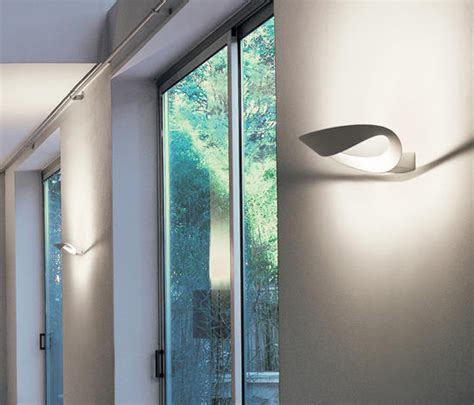 mesmeri led wall l wall lights from artemide architonic