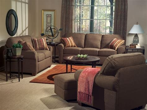 flexsteel furniture thornton collection   home