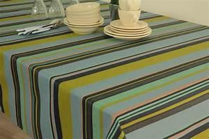 Tischdecke Teflon Beschichtet : neu beschichtete abwaschbare tischdecke ~ Buech-reservation.com Haus und Dekorationen