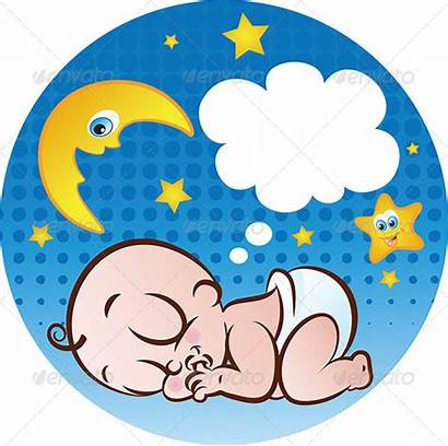 Sleeping Boy Clipart Cartoon Vector Graphicriver Characters
