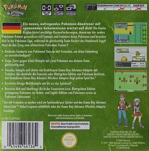 Pokemon Leaf Green Gameshark Cheat Codes Gba Filedrink