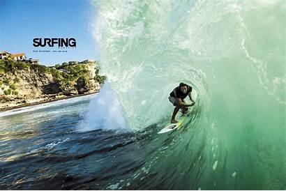 Wallpapers Surfing Surfer Magazine Matt Geiselman Issue