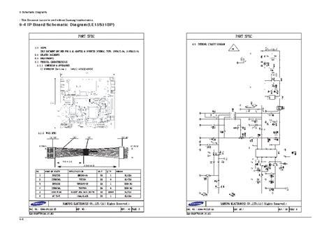 samsung bn44 00112a power inverter service manual schematics eeprom repair info for