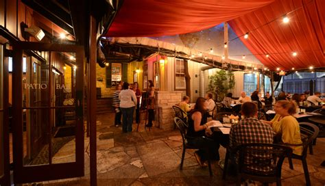 Moonshine Patio Bar Grill by 38 Essential Patios Near Sxsw Eater