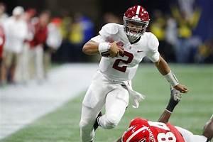 Jalen Hurts rallies No. 1 Alabama to SEC Championship win ...