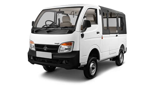 Tata Ace Picture by Tata Magic Truck In India Magic Price Specifications