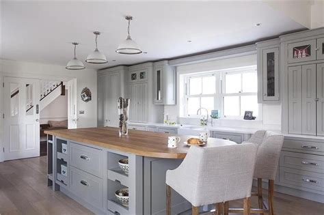 farrow and grey kitchen cabinets farrow and paint on cabinet manor house grey 9872