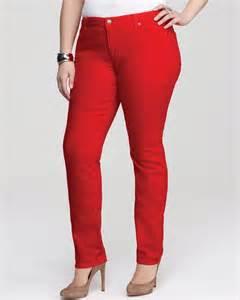 plus size skinny jeans no better way to look plus
