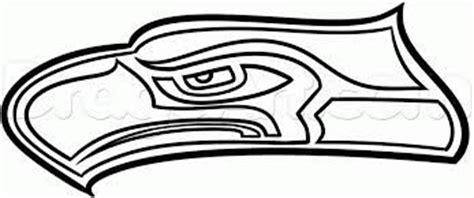 seahawks logo outline google search seattle seahawks