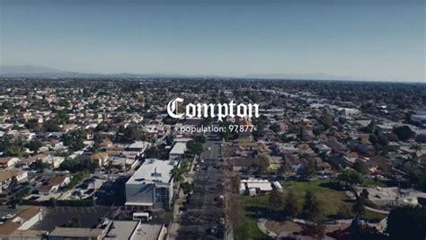 Compton Id