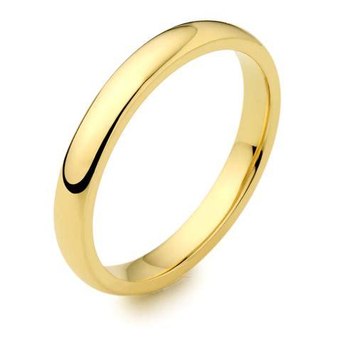 plain wedding ring idc185