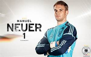 The best goalkeeper of Bayern Manuel Neuer wallpapers and ...