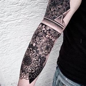 Tattoo Ganzer Arm Buntes Tattoo Ganzer Arm Tattoovorlage