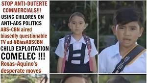 LA SOLIDARIDAD: Sue ABS-CBN, GMA, TV5 for violation of RA ...