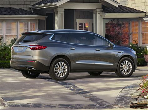 new 2019 buick enclave price photos reviews safety