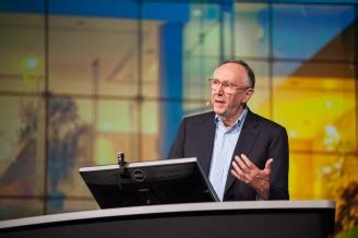keynote speech  jack dangermond esri founder