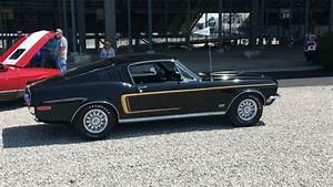 1968 Mustang GT Mach 1 Boss 302 Cobra Jet - Classic Ford Mustang 1968 for sale
