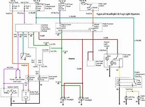 Switch Wiring Schematic