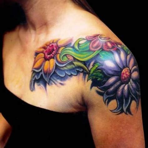 Female Shoulder Tattoo Designs wonderful shoulder tattoos  women 768 x 768 · jpeg