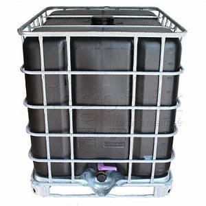 Bac De Récupération D Eau : cuve citerne de 1000 litres r cup ration eau pluie ~ Melissatoandfro.com Idées de Décoration