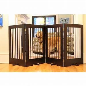 cardinal gates 4 panel freestanding pet gate child With 4 panel dog gate