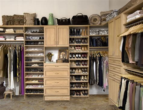 Closet Organizers : Keep Your Clothes Safely With Closet Shelving Lowes Design